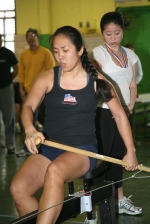 2007 NYC Indoor Dragon Boat Regatta 1