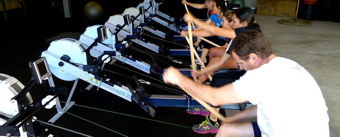 Auckland, NZ's Greyman Fitness Solutions offering Paddle Fitness and Cross Training Classes